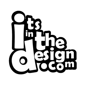 It's in the Design.com